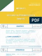 Módulo i Vigilancia Epidemiologica Dengue (1)
