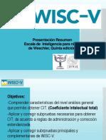 Presentación Resumen WISC-V.pdf
