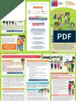 Derechos de las gestantes, niños y niñas migrantes
