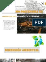 Analisis Urbano Cajamarca