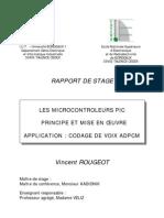 Rapport Sujet1 Iut 9900