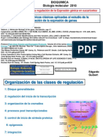 REGULACION bioqClase I 2018.pdf
