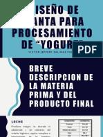 DISEÑO DE PLANTA PARA PROCESAMIENTO DE.pptx