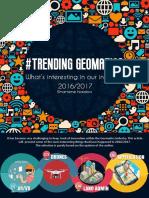 Trending Geo Matics