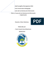 Exitos y Fracasos de los Sistemas e implantacion.docx