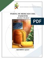 perfil paneton
