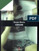Sergio Bizzio - Chicos (Cinismo)