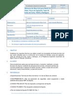 1. PGC-C-001 Rev 2 Procedimiento Obra Civil