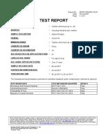Test Report EN71_TZ-D1715