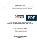 Proyecto Diplomado Investigacion Sobre Ruido