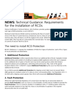 Technical Guidance_ Requirements for the Installation of RCDs