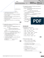 AEF3 File1 TestA