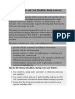 Assessment Strategies and Tools.docx