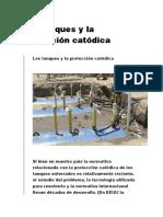 TANQUES Y PROTECCION CATODICA.doc