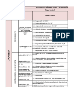Estandares Minimos Del SG-SST - Resolucion 1111