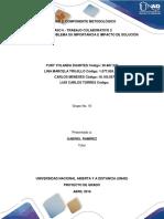 UNIDAD 2- Componente Metodológico
