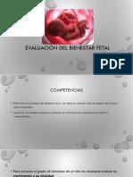 EVALUACIÓN DEL BIENESTAR FETAL.pptx