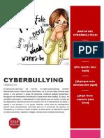 Cyberbullying