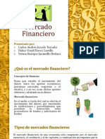 Mercado Financiero Economia