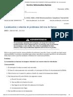 420D  RETROEXCAVADORA CAT  SERIE FDP04046 Localización y solución de problemas del tren de fuerza Guayaquil Ecuador..pdf