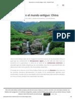 Economía en El Mundo Antiguo_ China - Gestoría Chico