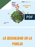 Sexualidad terapia pareja
