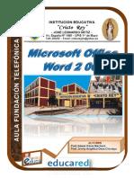 word 2007 34789