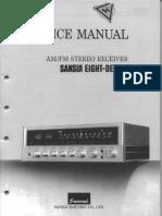 AVH-X 8500_8550_8580 BT Manual Servico CRT 5284