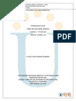 diseño y analisis de manofactura