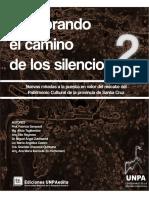 RECONSTRUCCIÓN DE LOS SUCESOS OCURRIDOS DURANTE LA HUELGA DE 1921 EN LA ZONA DE CALETA OLIVIA (NORESTE DE SANTA CRUZ) MEDIANTE UN SISTEMA DE INFORMACIÓN GEOGRÁFICA (SIG)*