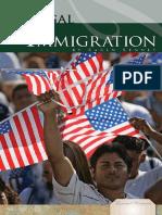 Karen Kenney Illegal Immigration ABDO Publishing Company 2007