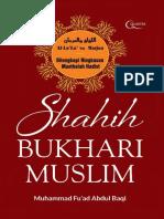 Shahih Bukhari Muslim.pdf
