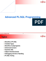 Advanced Plsql_updated