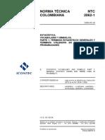NTC 2062-1 Estadistica.pdf
