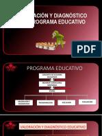 DIAGNOSTICO EDUCATIVO