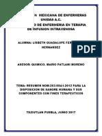 Resumen Norma 253