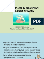 5. K3 Nelayan