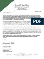 letter of rec- tucker morgan