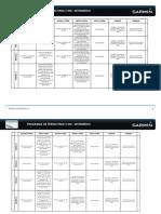 5K Training Plan Intermediate PTBR