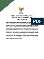 KKNI II Kimia Industri.pdf