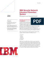 IBM Security Network