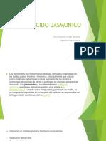 Acido Jasmonico