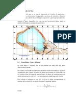 Analisis Del Impacto Hidrológico Utilizando Modelos de Cambio en El Uso Del Suelo