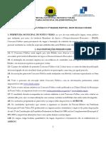 Edital Prefeitura de Porto Velho - Para Publicação 080519 (1)