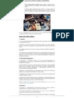 Las 9 Ramas de la Física Clásica y Moderna - Lifeder.pdf