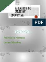 Legislación Educativa Decreto1965