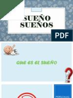 SUEÑO.pptx