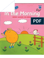 Potato Pals 1A-In the Morning