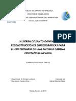 Tipos y Subtipos Climaticos en Venezuela