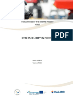 Hazard Publication 3 Cybersecurity in Ports